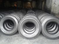 Retread truck tire, Retreaded tire, Recap tire315/80r22.5