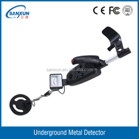 Best long range underground gold scanner detector