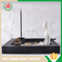 SGY Square Shape Tray Zen Garden Definition