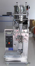 easily operate cream/ointment small bag packing machine from top manufacturer