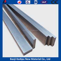 China top supplier of polished 99.95% purity square Molybdenum bar/rod/plate