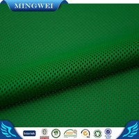 120GSM super poly mesh net fabric for softball jersey lining