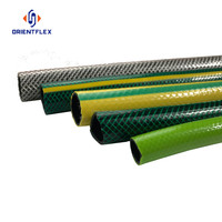 Best price of light weight abrasion resistant pet cleaning roll up garden hose Chinese manufacturer