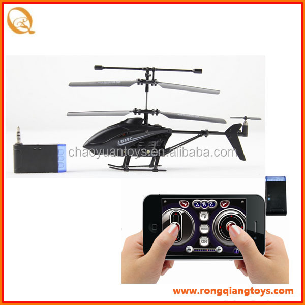 new Iphone infrared remote control helicopter