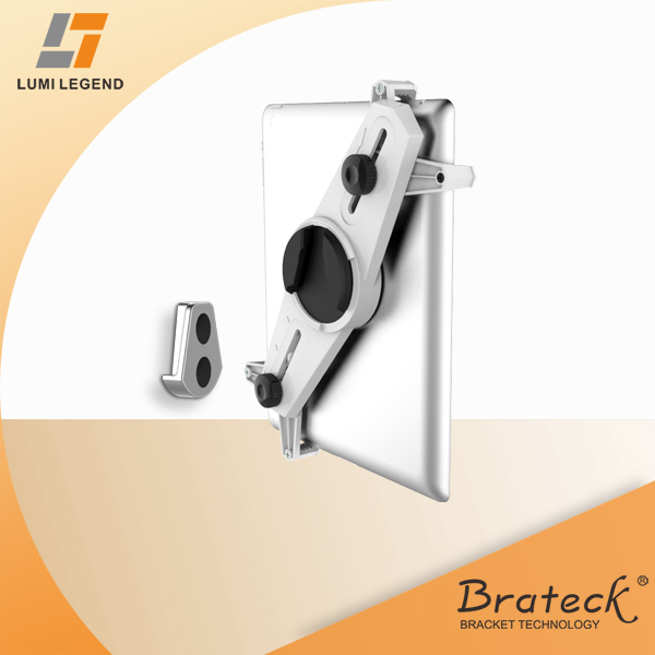 360 degree rotate Universal Tablet Slide-in Wall Mount