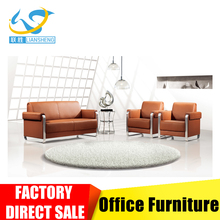 Modern furniture design 3 seater fabric sofa for living room FZ-6011