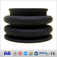 Economical price and good quality silicone rubber bellows pump
