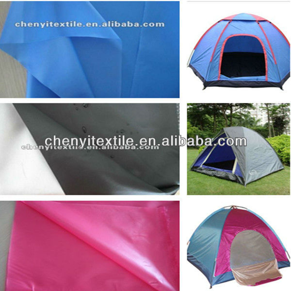 water proof fabric for tent