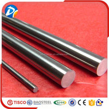 Distributors 1.4571 stainless steel round bar price per kg