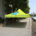Customize Logo printed stable tent