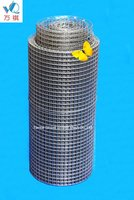 Hotted Dipped Galvanized Steel Welded Wire Mesh