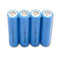 Professional Battery Manufacturer Li-ion rcr123a rechargeable battery / ncr18650ga ncr18650g