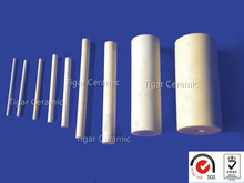 macor round ceramic rods with good performance and attractive cost