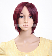 Factory Price Synthetic Wig From Alibaba Express