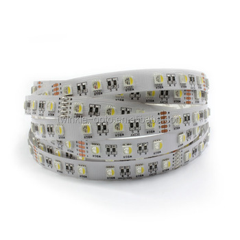 5050 RGBW LED strip 12V 24V 60LED/M