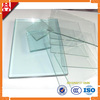 Clear Float Glass 5.5 mm