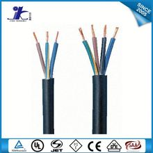 Professional Manufacturer Trailer Cable 10X0.6Mm 4X1.0Mm 4X1mm