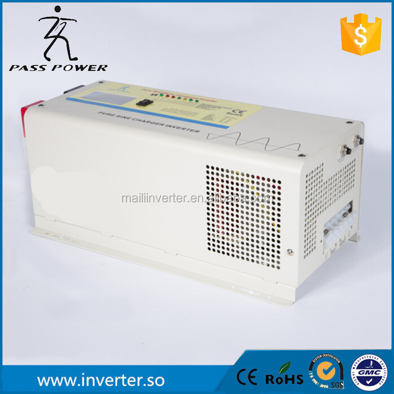 Innovative new products solar power inverter 220v 1000w import from China