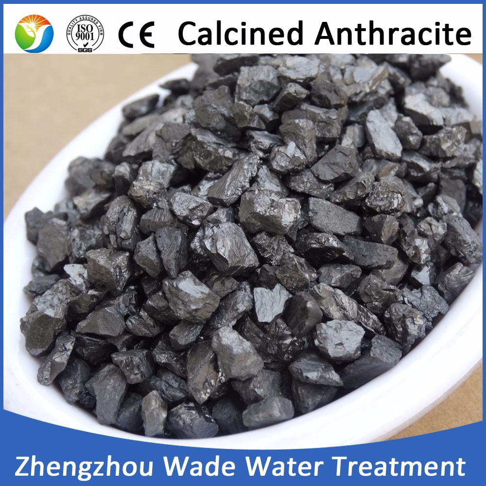 1-3, 5-10mm Carbon Raiser/Carbon Additive,Recarburizing, calcined anthracite coal