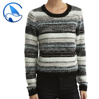 lady 2015 top fashion kniting sweater in special design GUOOU 27