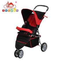 China Good Quality Baby Stroller Wholesale Factory Baby Carrier Model with EN1888