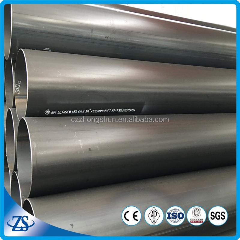dn 450 sch140 steel pipe 60mm diameter with water tubes