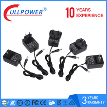 DOE VI 12w mobile power supply travel adapter