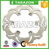 Front 250mm Motorcycle Parts Brake Disc/Disk for Suzuki RM 125 250 /RM125 RM250