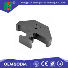 OEM service precision mold component for injection plastic mould