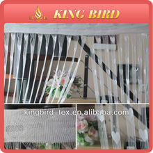 2013 new design elegant wholesale decorative door curtain