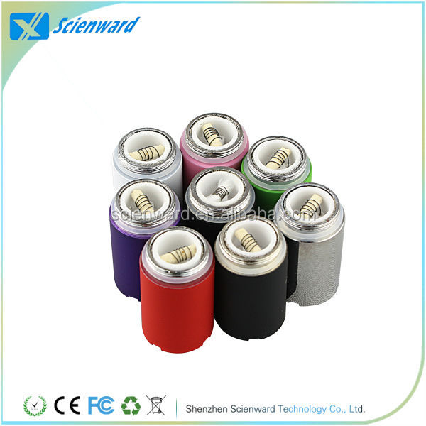 Scienward electronic cigarette accessories ego 510 battery connector