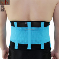 Workout Waist Trimmer Belt for Men and Women with Pro Fitness Trainer Quality Provides Back Support While Burning Belly Fat