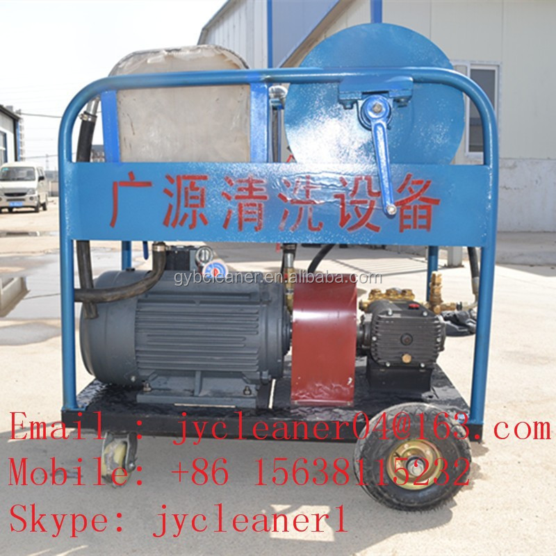 high pressure water jet drain cleaner electric high pressure washer