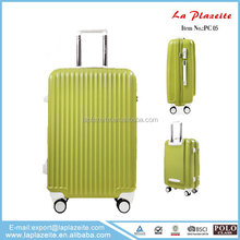 Chinese manufacturer plastic luggage cover, best selling luggage travel bags