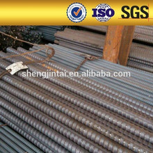 PSB555/785 Planished Reinforcement Rebar