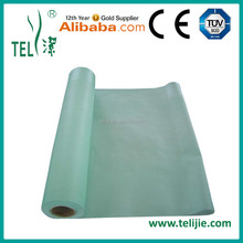 Disposable Paper couch cover rolls/exam table paper rolls