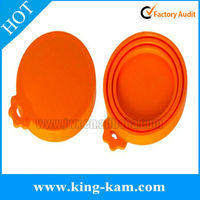 2013 new design silicone pet lid for dog