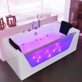 PingHu Single person Factory Whirlpool Massage Bathtub