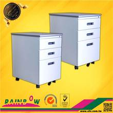 Taiwan Rainbow office furniture manufacturer Metal Steel File Cabinet