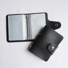 wholesale cheap pvc credit card holder can hold 10 cards