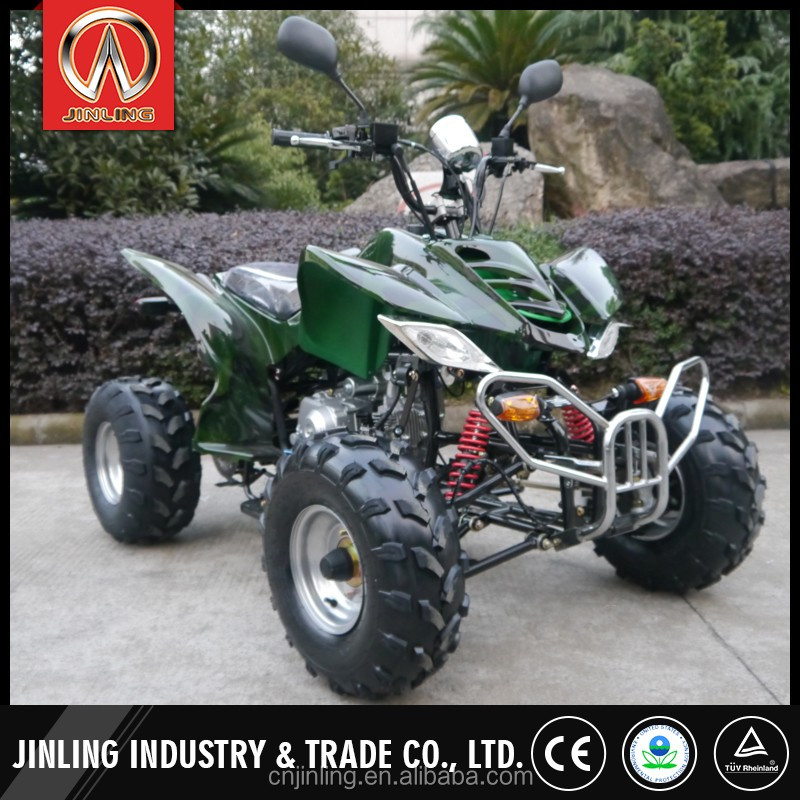 CE/EPA atv zongshen 200cc for wholesales
