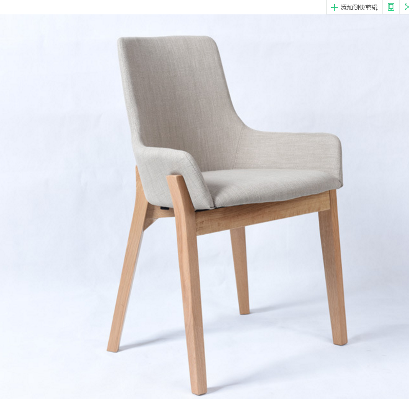 Modern dining room furniture wood dining <strong>chair</strong>