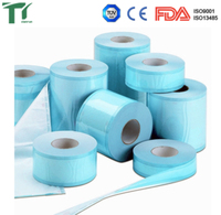Medical Heat Sealing Sterilization Pouch Making Machine for EO / Steam Sterilization / Medical Equipment