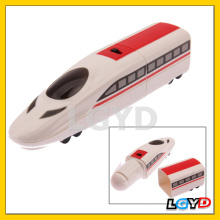 Portable Battery Operated Train Shaped 2-Blade Mini air Cooling Fan