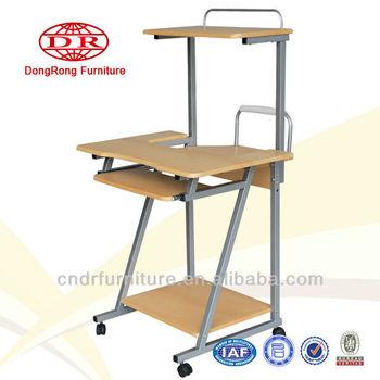 Metal Tall puter Desk Buy Tall puter Desk Desks