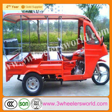 Chinese used industrial tricycles wholesale distributors/bajaj passenger tricycle for sale