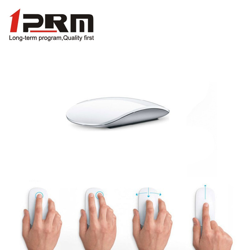 2.4G Nano Cordless Optical Mouse - 18 Month Battery Life - Battery Level Indicator - 2.4 GHz