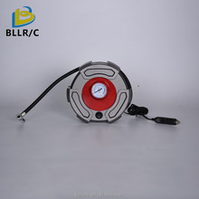 12V electric portable air compressor tire Inflator mini Car inflatable pump car air inflator