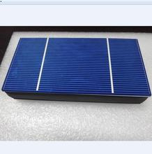 OEM tailored cut solar cells, individual solar cell