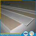 Popular Plaster Board with SGS Certificate